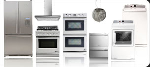 A.G.I. Service - Need new appliances?